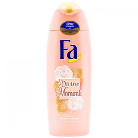 Fa Divine Moments gel de duș pentru femei - 250ml