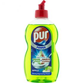 Pur Power Apple kézi mosogatószer – 450 ml