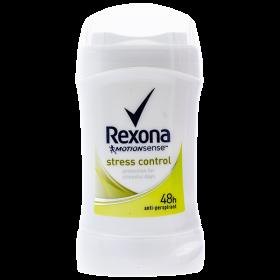 Rexona-stick F.40ml stress control