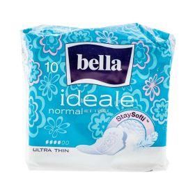 Absorbante igienice Bella Ideale Normal Ultra Thin - 10buc