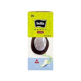 Absorbante igienice subțiri Bella Panty Aroma Relax - 20buc