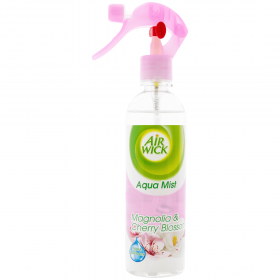 Air Wick Aqua-Magnolia-Cherry Blossom 345ml