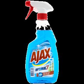 Ajax-det.geam cu pistol 500ml multi action