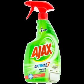 Ajax spray degresant pentru bucătărie - 750ml