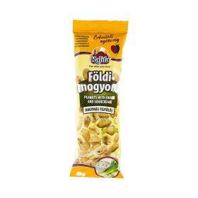 Arahide cu gust de smântână și ceapă Kalifa - 40gr
