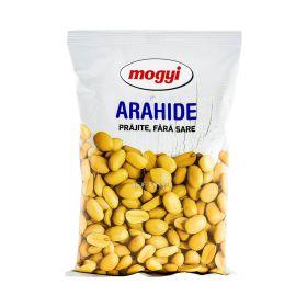 Arahide prăjite fără sare Mogyi - 300gr