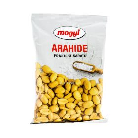 Arahide prăjite și sărate Mogyi - 300gr