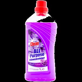 At Home Clean Floral Freshness detergent universal pentru suprafete - 1L