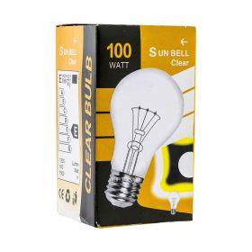 Bec incandescent Sun Bell 100W - 1buc