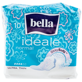 Bella Ideale Normal Ultra Thin absorbante igienice - 10buc