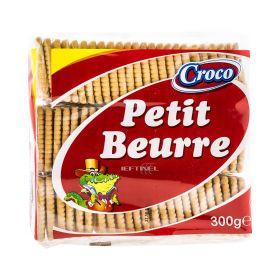 Biscuiți Croco Petit Beurre - 300gr