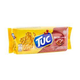 Biscuiți cu bacon Győri Tuc - 100gr