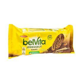 Biscuiți cu cacao Győri Belvita JóReggelt - 50gr