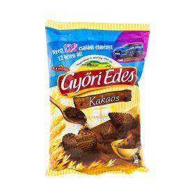 Biscuiți cu cacao Győri Édes - 180gr