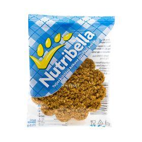 Biscuiți integrali Nutribella cu cocos - 23.5gr