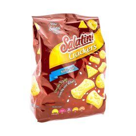 Biscuiți sărați Salatini Crackers - 370gr