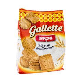 Biscuiți tradiționali Baroni Gallette - 700gr