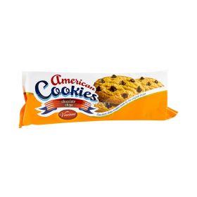 Biscuiți Vincinni american cookies - 160gr