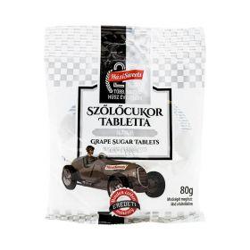 Bomboane de glucoză Házi Sweets Natur - 80gr