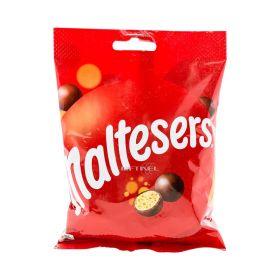 Bomboane învelite în ciocolată Maltesers - 68gr