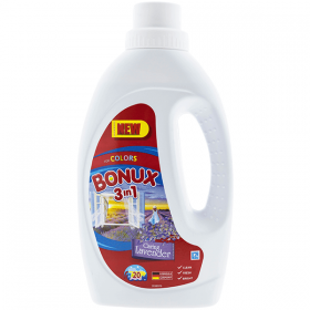 Bonux-det.lichid 1,1L LAVENDER(20sp) COLOR