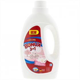 Bonux-det.lichid 1,1L MAGNOLIA(20sp) COLOR