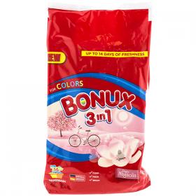 Bonux Magnolia Color detergent pentru rufe (16 spălări) - 900gr