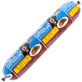 Bruno salam cu gust de cârnați pentru câini - 1kg