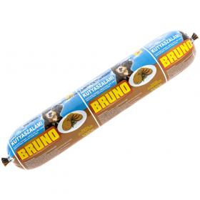 Bruno salam cu gust de șuncă pentru câini - 1kg