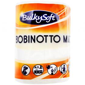 Bulky Bobinotto hârtie prosop de bucătărie 2 straturi 300foi - 1 rolă