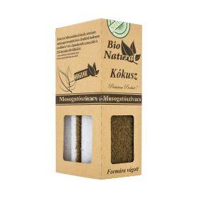 Burete de vase Bio Natural Cocos - 4buc