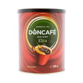 Cafea instant DonCafe Elita - 200gr