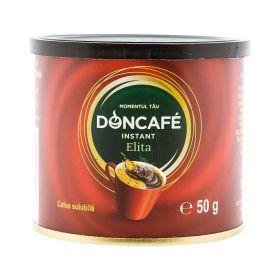 Cafea instant DonCafe Elita - 50gr