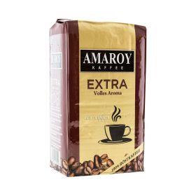 Cafea măcinată Amaroy Extra - 500gr