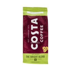 Cafea măcinată Costa Bright Blend Medium Roast 6 - 200gr