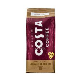 Cafea măcinată Costa Signature Blend Dark Roast 10 - 200gr