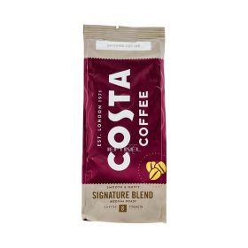 Cafea măcinată Costa Signature Blend Medium Roast 8 - 200gr