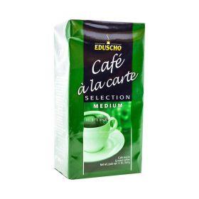 Cafea măcinată Eduscho Café a la carte Medium - 500gr