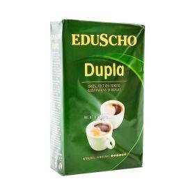 Cafea măcinată Eduscho Dupla - 250gr