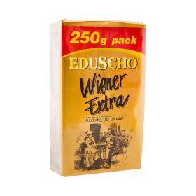 Cafea măcinată Eduscho Wiener Extra - 250gr