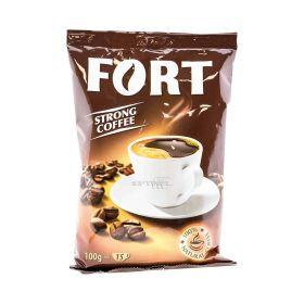 Cafea măcinată Fort - 100gr