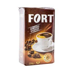 Cafea măcinată Fort - 250gr