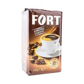 Cafea măcinată Fort - 500gr