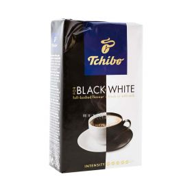 Cafea măcinată Tchibo Black'n White - 250gr