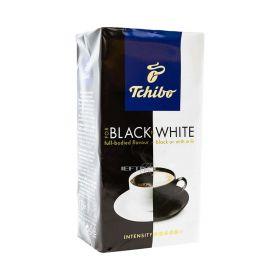 Cafea măcinată Tchibo Black'n White - 500gr