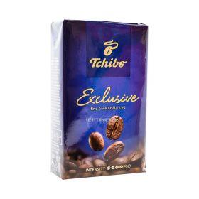 Cafea măcinată Tchibo Exclusive - 250gr