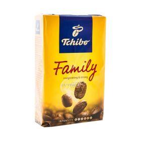 Cafea măcinată Tchibo Family - 250gr