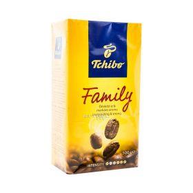 Cafea măcinată Tchibo Family - 500gr