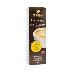 Capsule cafea Tchibo Cafissimo Caffe Crema Mild (fine aroma) - 10x7gr