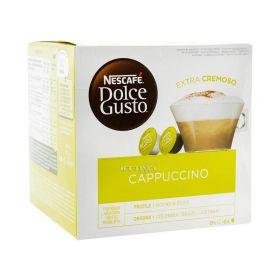 Capsule de cafea Nescafe Dolce Gusto Cappuccino - 186.4gr